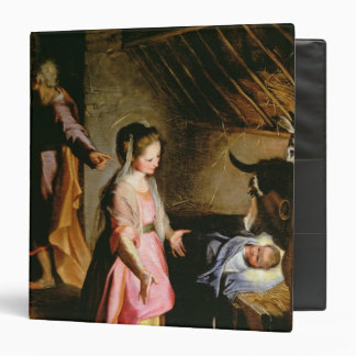 The Adoration of the Child, 1597 Binders