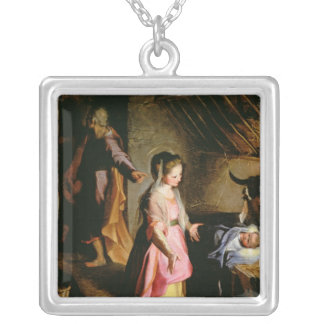 The Adoration of the Child, 1597 Custom Necklace