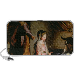 The Adoration of the Child, 1597 iPhone Speaker