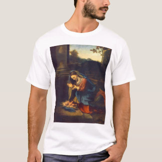 The Adoration of the Child T-Shirt