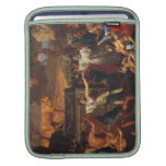 The Adoration Of The Golden Calf iPad Sleeves