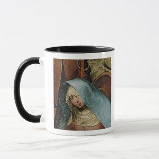 The Adoration of the Kings, 1564 2 Mug
