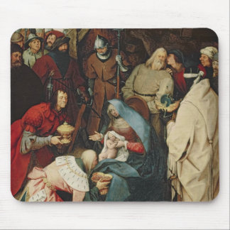 The Adoration of the Kings, 1564 Mouse Pad