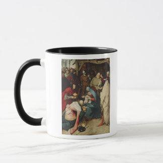 The Adoration of the Kings, 1564 Mug