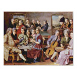 The Adoration Of The Kings By Jan Gossaert (Best Q Personalized Invite