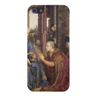 The Adoration of the Kings Case For iPhone SE/5/5s