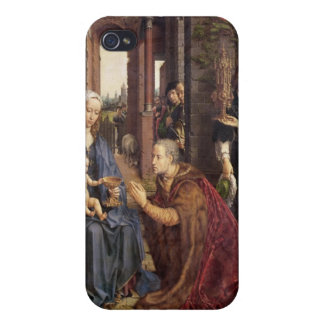The Adoration of the Kings Covers For iPhone 4