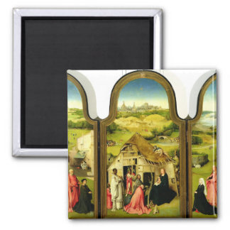 The Adoration of the Magi, 1510 Magnet