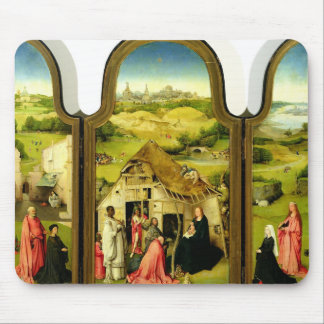 The Adoration of the Magi, 1510 Mouse Pad