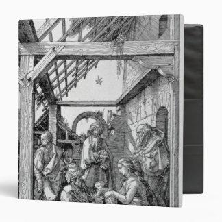 The Adoration of the Magi, 1511 Binder