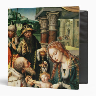 The Adoration of the Magi 2 3 Ring Binder