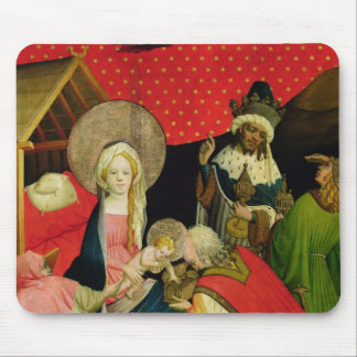 The Adoration of the Magi 2 Mouse Pad
