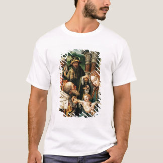 The Adoration of the Magi 2 T-Shirt