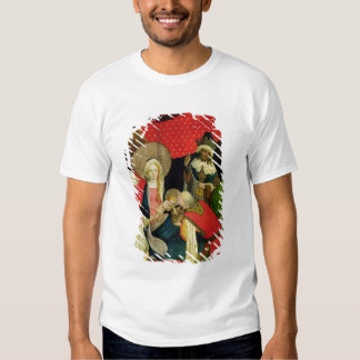 The Adoration of the Magi 2 T-shirts
