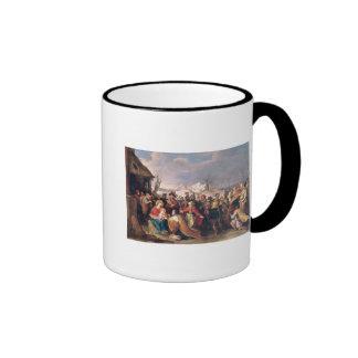 The Adoration of the Magi 3 Ringer Coffee Mug