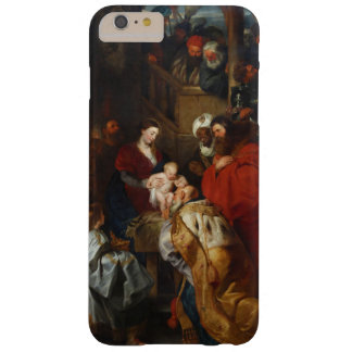 The Adoration of the Magi by Peter Paul Rubens Barely There iPhone 6 Plus Case