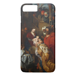 The Adoration of the Magi by Peter Paul Rubens iPhone 7 Plus Case