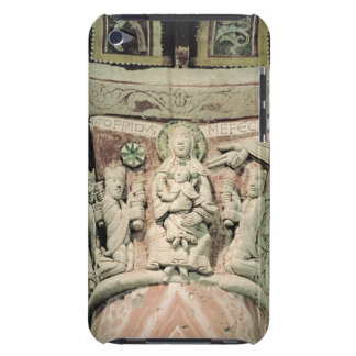 The Adoration of the Magi, column capital (stone) Barely There iPod Cover