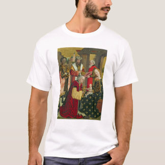 The Adoration of the Magi, from the Dome Altar T-Shirt