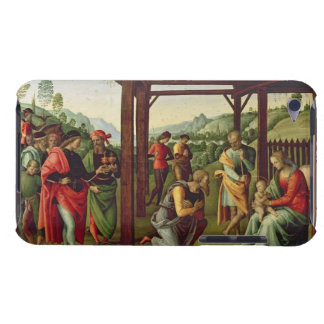 The Adoration of the Magi (oil on panel) (see also iPod Touch Case-Mate Case