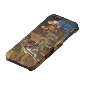 The Adoration of the Shepherds, 1505-10 Cover For iPhone SE/5/5s