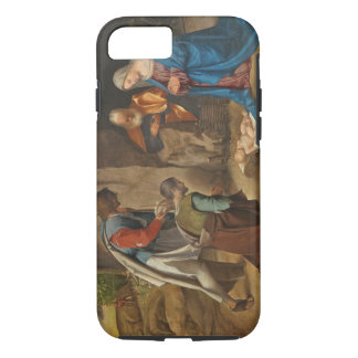 The Adoration of the Shepherds, 1505-10 iPhone 7 Case