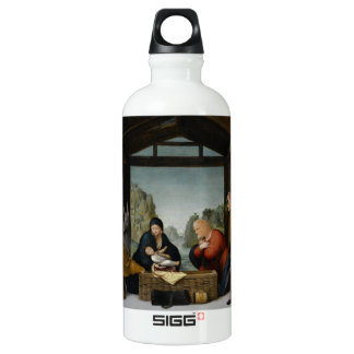 The Adoration of the Shepherds by Bartolomeo SIGG Traveler 0.6L Water Bottle