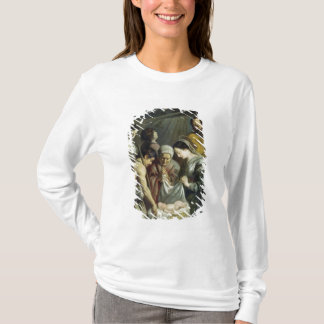 The Adoration of the Shepherds, c.1630-32 T-Shirt