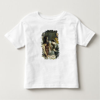 The Adoration of the Shepherds, c.1630-32 Toddler T-shirt