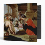 The Adoration of the Shepherds, c.1638 3 Ring Binders