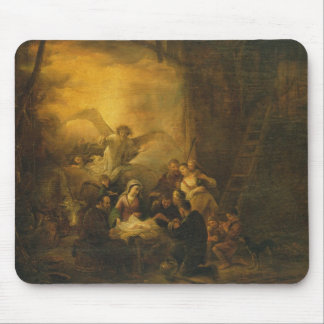 The Adoration of the Shepherds, c.1650 Mouse Pad