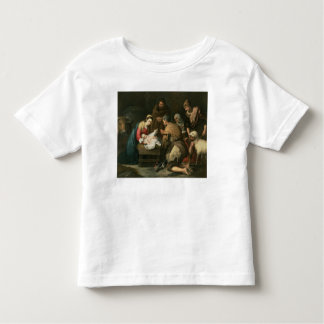 The Adoration of the Shepherds, c.1650 Toddler T-shirt