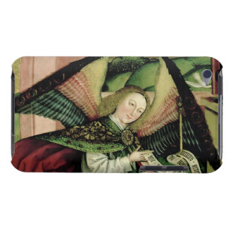 The Adoration of the Shepherds - detail of an Ange Barely There iPod Case