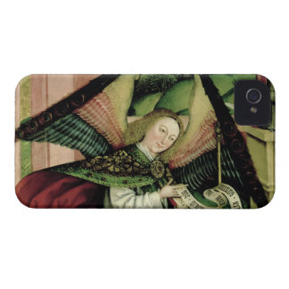 The Adoration of the Shepherds - detail of an Ange iPhone 4 Case