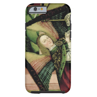 The Adoration of the Shepherds - detail of an Ange Tough iPhone 6 Case