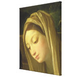The Adoration of the Shepherds Gallery Wrap Canvas