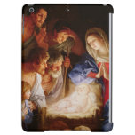 The Adoration of the Shepherds iPad Air Cases