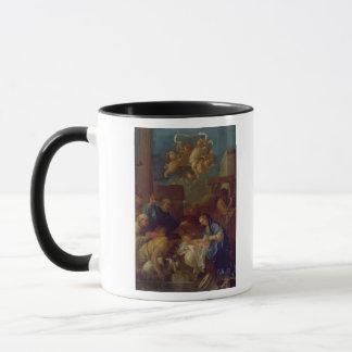 The Adoration of the Shepherds Mug