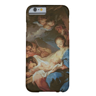 The Adoration of the Shepherds (oil on canvas) 2 Barely There iPhone 6 Case
