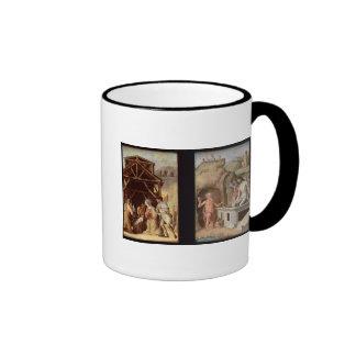 The Adoration of the Shepherds Ringer Mug