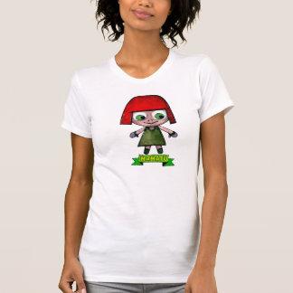 THE ADVENGER OF MAMATU Characters cartoon Tshirts