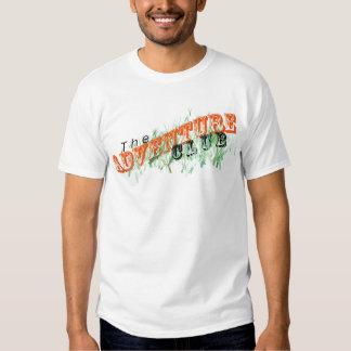 The Adventure Club Shirt