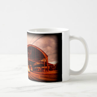 The adventure of another time coffee mug