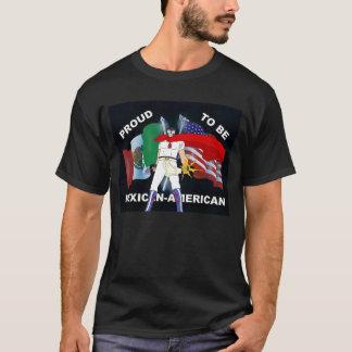 The Adventures of Paleta Man Dark T-Shirt