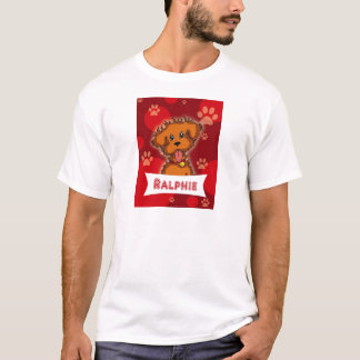 The Adventures of Pinky and Peanut T-Shirt