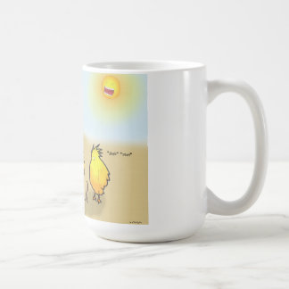 The Adventures of Shellie and Hatch -15 Coffee Mug