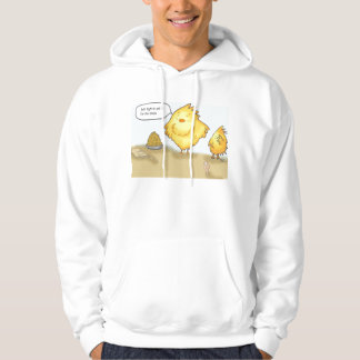 The Adventures of Shellie and Hatch -1 Hoodie