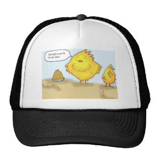 The Adventures of Shellie and Hatch -1 Trucker Hat