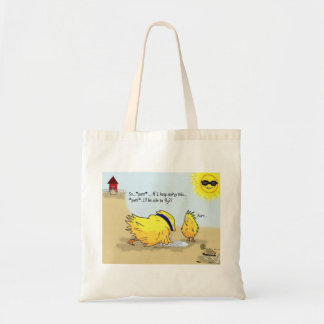The Adventures of Shellie and Hatch -3 Tote Bag