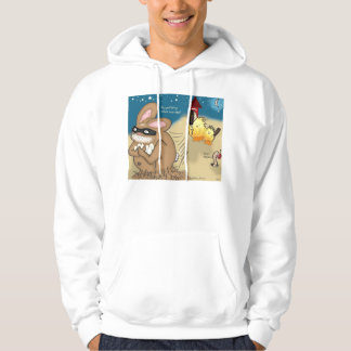 The Adventures of Shellie and Hatch -6 Sweatshirts